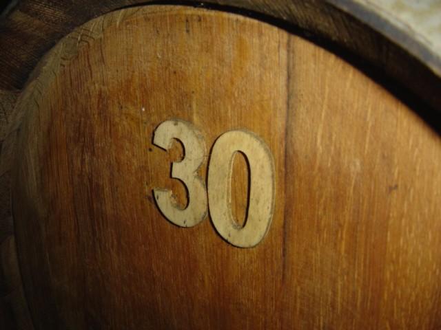 Fass No. 30