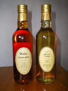 Flasche Vieille Prune